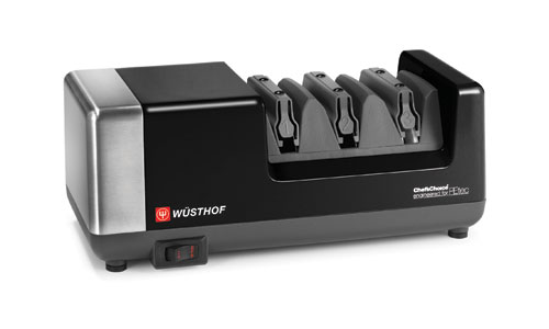 Wusthof Electric Knife Sharpener By Chef S Choice Petec