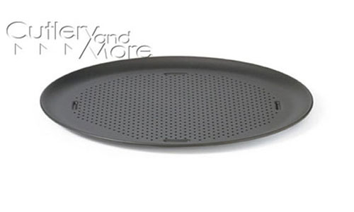 Calphalon Nonstick Perforated Pizza Pan 16 Inch Cutlery