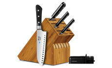 MAC Professional Knife Block Set