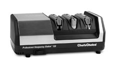 Chef's Choice 3-stage Model 130 Professional Electric Sharpening Station