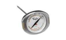 Taylor Connoisseur Series Stainless Steel Meat Thermometer
