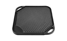 Le Creuset Cast Iron Square Reversible Grill & Griddle