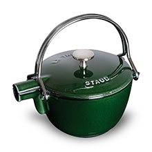 Staub 1-quart La Theiere Teapots