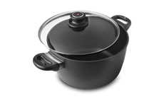 Swiss Diamond Nonstick Soup Pot