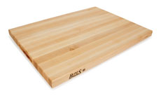 John Boos Maple Edge Grain Cutting Boards
