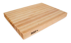 John Boos Maple Edge Grain Cutting Board