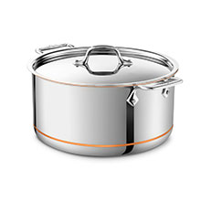 All-Clad Copper Core Stock Pot