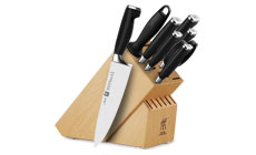 Zwilling J.A. Henckels Twin Four Star II Elite Knife Block Set