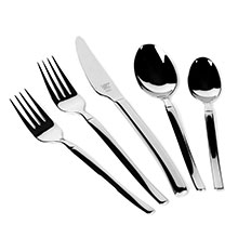Zwilling J.A. Henckels Opus Stainless Steel Flatware Set