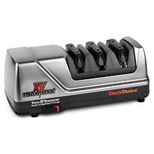 Chef's Choice 3-stage Model 15XV Electric Knife Sharpener