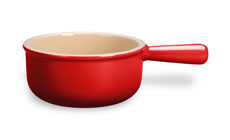 Le Creuset Stoneware 16-ounce French Onion Soup Bowl