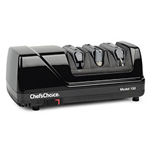 Chef's Choice 3-stage Model 130 Professional Electric Sharpening Stations