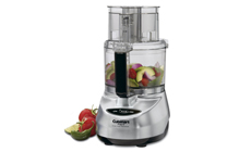 Cuisinart Stainless Steel Prep Plus Food Processor