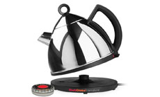 Chef's Choice Cordless Electric Kettle with Bonus Tea