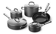Calphalon Simply Nonstick Premier Cookware Set