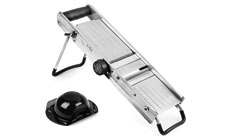 Professional Stainless Steel Mandoline Slicer