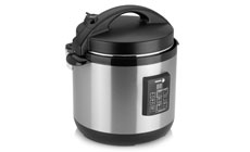 Fagor Stainless Steel Electric Multi-Cooker