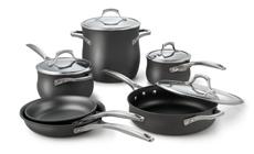 Calphalon Unison Slide & Sear Nonstick Premier Cookware Set