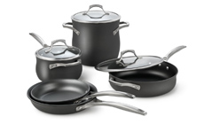 Calphalon Unison Slide & Sear Nonstick Signature Cookware Set
