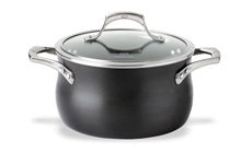 Calphalon Unison Slide Nonstick Soup Pot