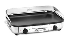 All-Clad Stainless Steel Electric Griddle