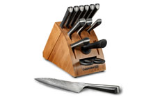 Calphalon Katana Knife Block Set