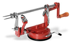 Back to Basics Peel-Away Apple Peeler