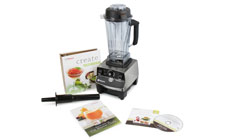 Vitamix  CIA Professional Brushed Stainless Blender