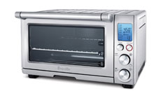 Breville Stainless Steel Smart Oven