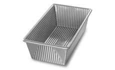 USA Pans Nonstick Aluminized Steel Loaf Pans