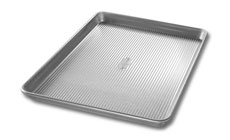 USA Pans Nonstick Aluminized Steel Jelly Roll Pans