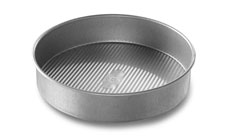 USA Pans Round Nonstick Aluminized Steel Cake Pan