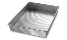 USA Pans Nonstick Aluminized Steel Cake Pan