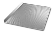 USA Pans Nonstick Aluminized Steel Cookie Sheet