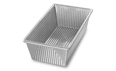 USA Pans Nonstick Aluminized Steel Large Loaf Pan