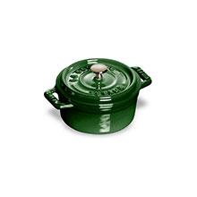 Staub ¼-quart Mini Round Dutch Ovens