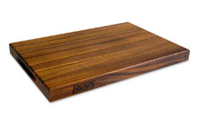 John Boos Walnut Edge Grain Cutting Board