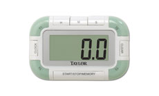 Taylor 4-Event Digital Kitchen Timer