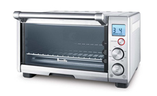 Breville Stainless Steel Compact Smart Oven