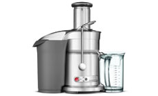 Breville Die-Cast Juice Fountain Elite