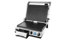 Breville Stainless Steel Electric Smart Grill & Griddle