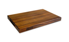 John Boos Walnut Edge Grain Cutting Boards