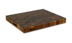 John Boos Walnut End Grain Cutting Boards