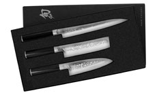 Shun Pro Classic Starter Asian Knife Set