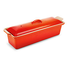 Le Creuset Cast Iron 2-quart Pate Terrines