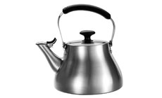 Oxo Brushed Stainless Steel Classic Tea Kettle