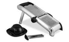 Oxo SteeL Stainless Steel Chef's Mandoline Slicer