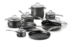 Calphalon Unison Slide & Sear Nonstick Ultimate Cookware Set