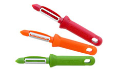 Messermeister Peeler Set