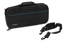 Messermeister  16-pocket Chef's Knife Bag